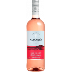 Vinho Almaden Cabernet Rose Suave 750ml