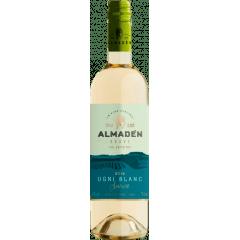 Vinho Almaden Ugni Blanc Suave 750ml