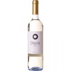 Vinho Branco Olaria Suave 750ml