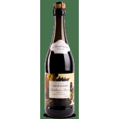 Vinho Frisante Lambrusco Caravaggio Rosso 750ml
