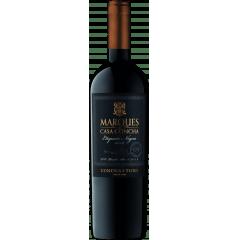 Vinho Marques de Casa Concha Etiqueta Negra Cabernet Sauvignon 750ml