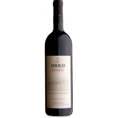 Vinho Tinto Miolo Reserva Cabernet Sauvignon 750ml