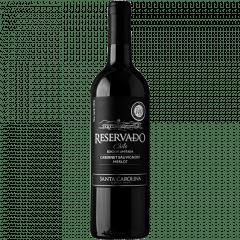Vinho Santa Carolina Reservado Cabernet Sauvignon Merlot 750ml