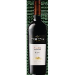Vinho Tinto Terrazas de Los Andes Reserva Malbec 750ml
