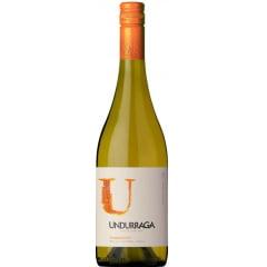 "Vinho Undurraga ""U"" Chardonnay 750ml"