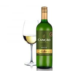 Vinho Cancao Branco Seco 750ml