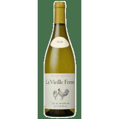 Vinho La Vieille Ferme Blanc 750ml