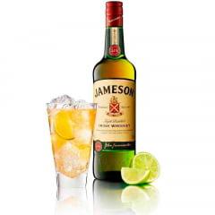 Whisky Irlandês Jameson Standard 1 Litro