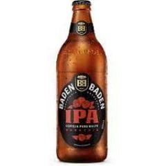 Cerveja Baden America Ipa 600ml