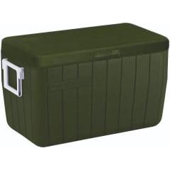 Caixa Térmica Coleman 48QT / 45,4 Litros - All Green