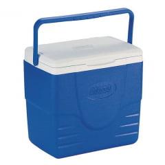 Caixa Térmica Coleman 16QT / 15,1 Litros - Azul